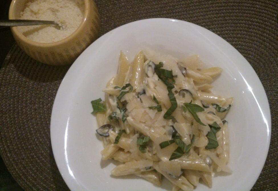 penne-olive-citron-basilic-parmesan