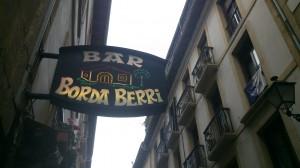 borda-berri