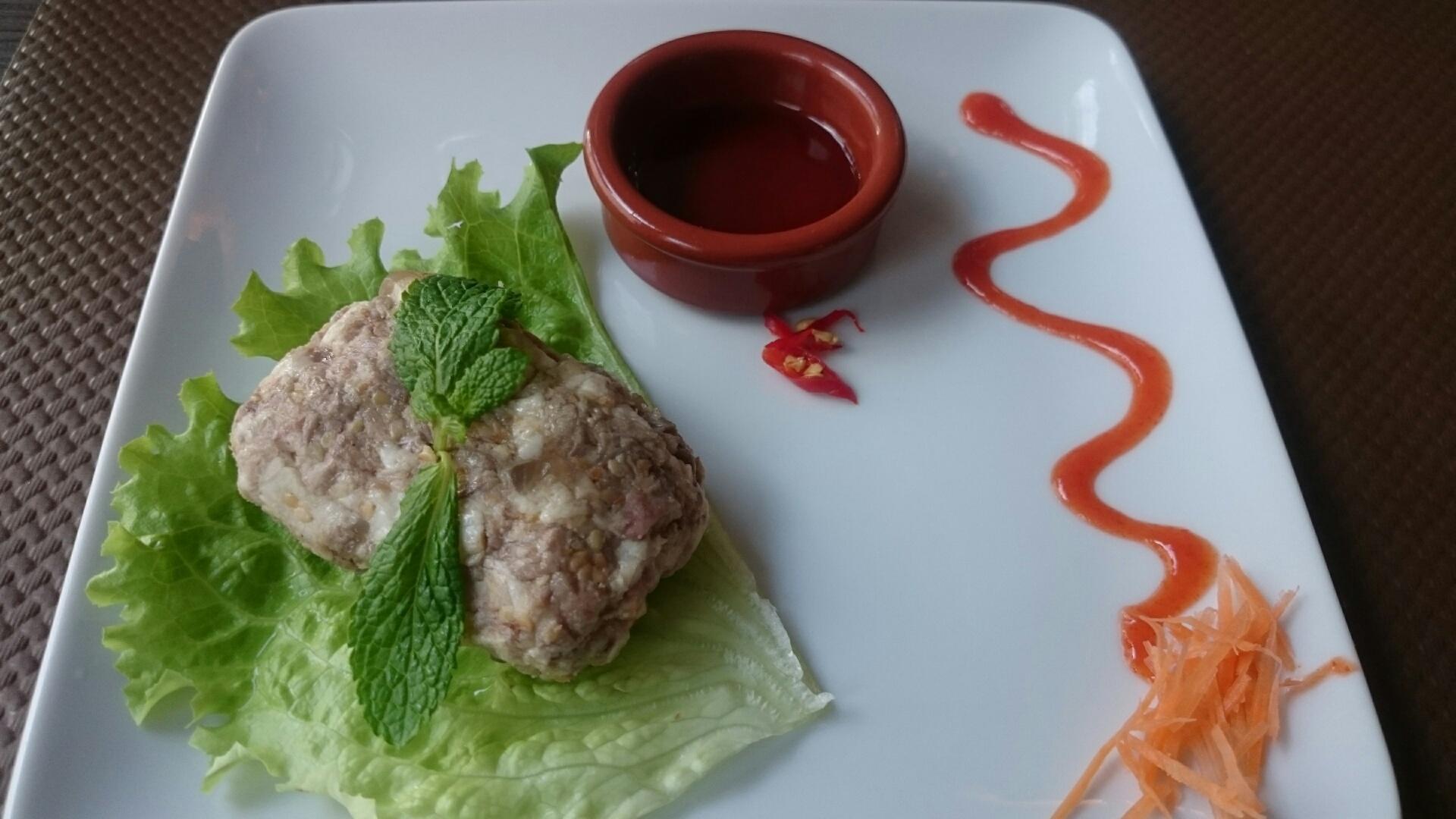 Tourissima I Ph Restaurant Vietnamien O Pho