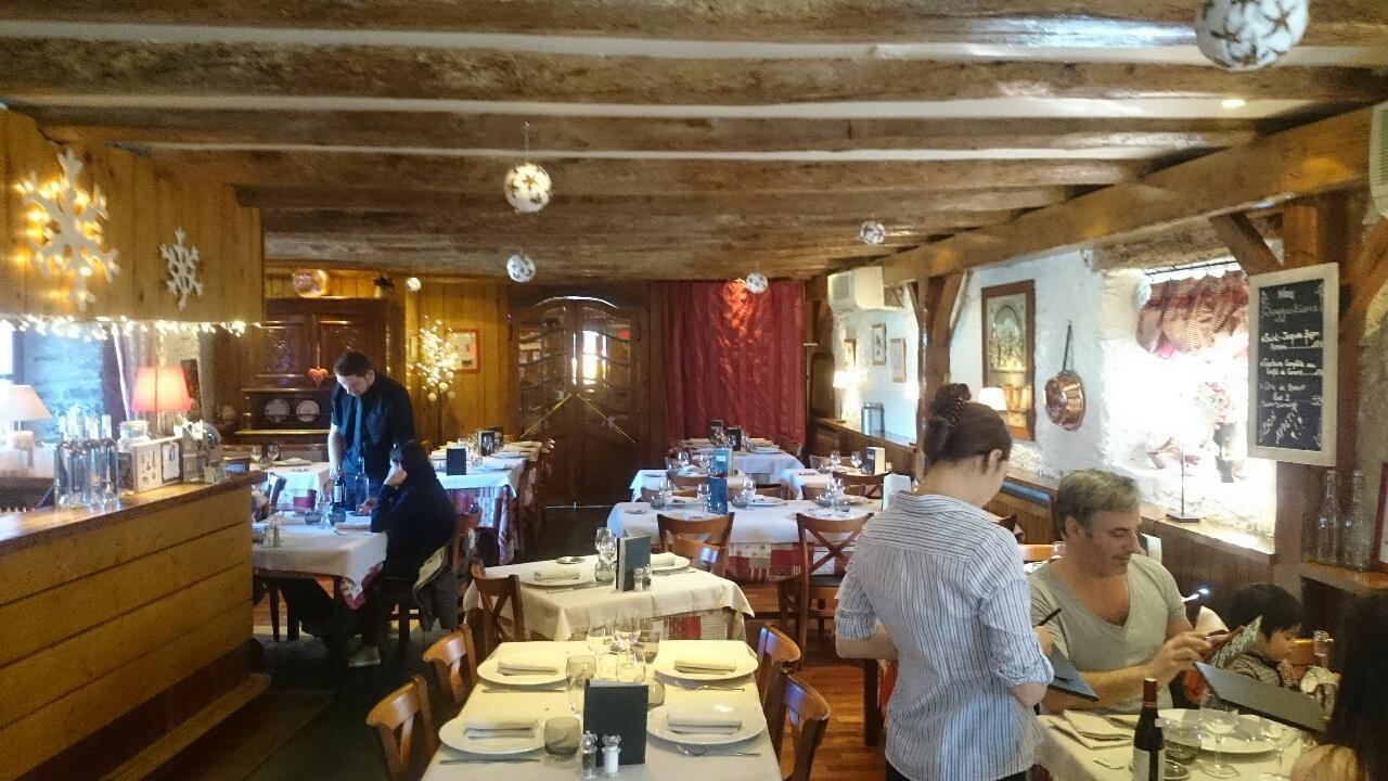 La grange saint lary tourissima - Restaurant la grange saint lary ...