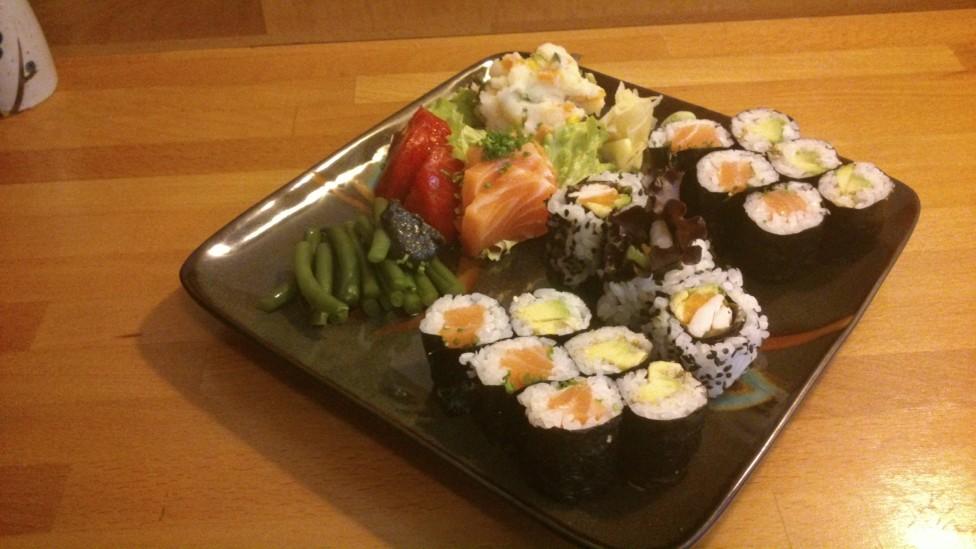 Motchiya excellentissime restaurant japonais toulouse - Extra cuisine toulouse ...