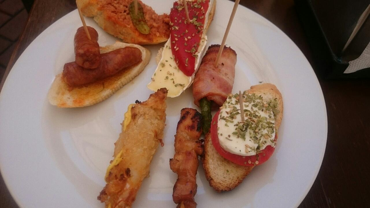 pintxos-assiette