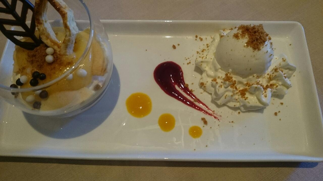 tarte citron mascarpone