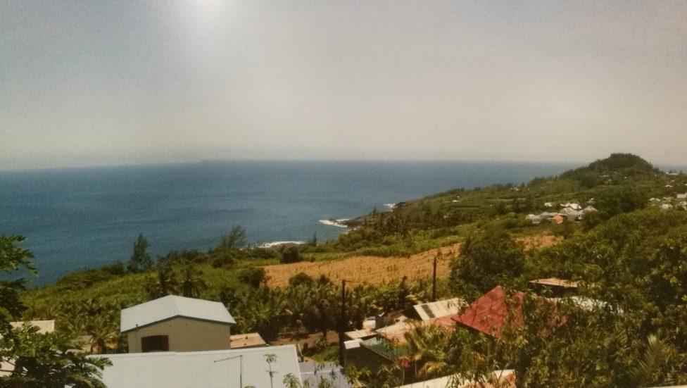 Petite-Ile à La Réunion