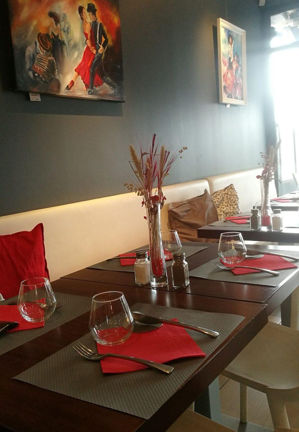 Tourissima blog food restaurants h tels - Comptoir gourmand toulouse ...