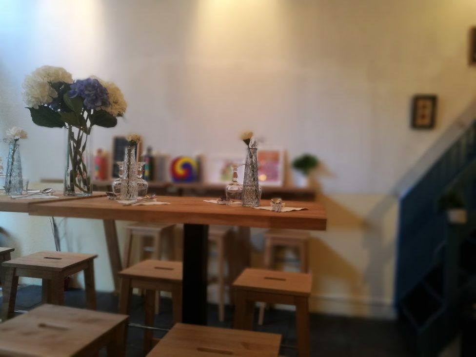 Restaurant coréen Le goût de Kyun - Lyon 1 Terreaux