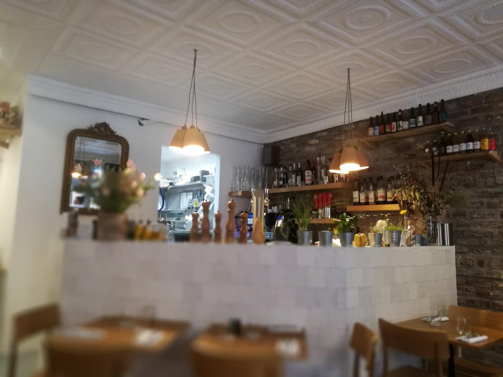 Restaurant Hape Lyon Martinière